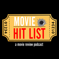 Movie Hit List podcast