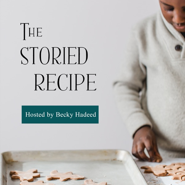 The Storied Recipe