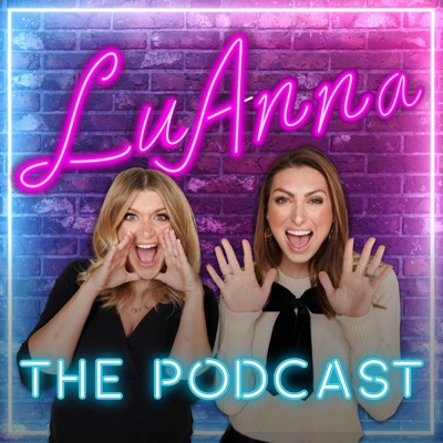 LuAnna: The Podcast:Global Media & Entertainment