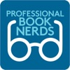 Professional Book Nerds artwork