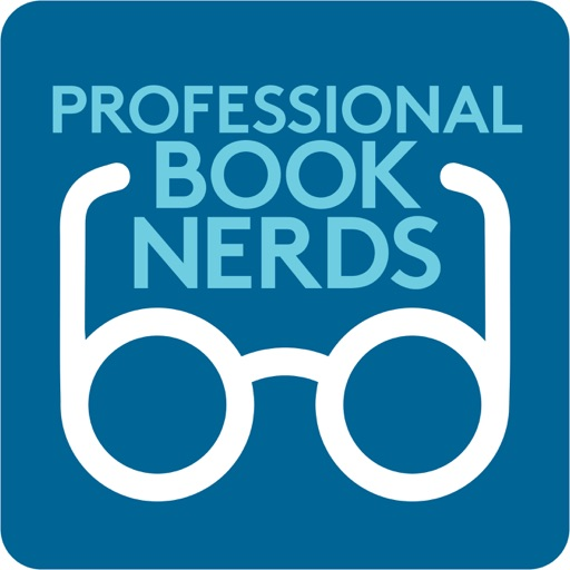 Cover image of Professional Book Nerds
