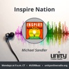Inspire Nation on Unity  artwork