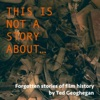 This is Not a Story About... artwork