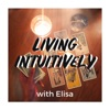 Living Intuitively with Elisa artwork