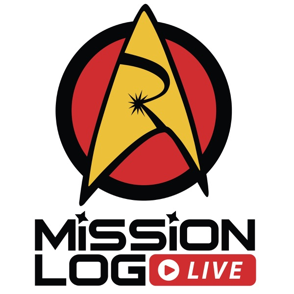 Mission Log Live: A Roddenberry Star Trek Podcast