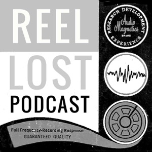Reel Lost Podcast