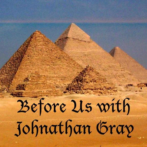 Johnathan Gray - Before Us