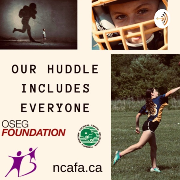 NCAFA: 65 years of Our Huddle Includes EVERYONE