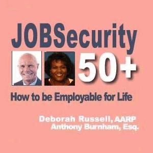 -ANN:Job Security 50+  How to be Employable for Life