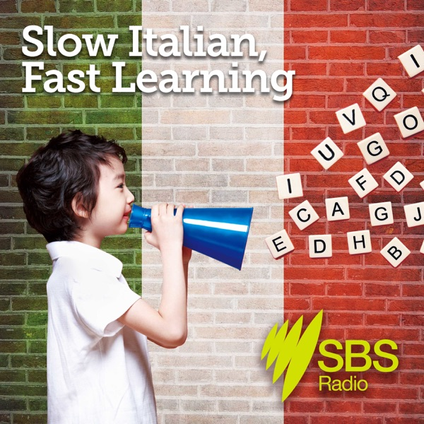 Slow Italian, Fast Learning - Slow Italiano, Fast Learning