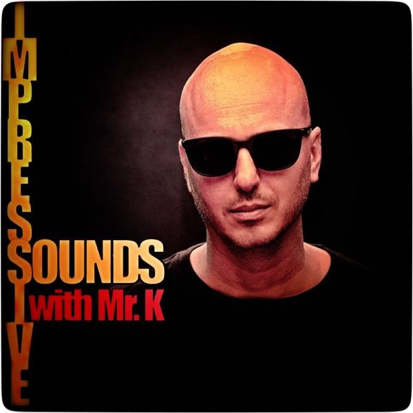 Impressive Sounds with Mr.K on Radio NOVA