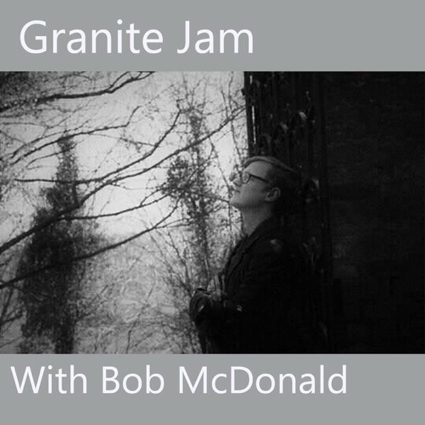 Granite Jam Podcast
