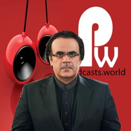 Live with Dr Shahid Masood on Apple Podcasts