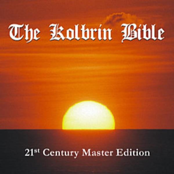 The Kolbrin Bible [mp3.Kolbrin.info]