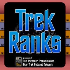 TrekRanks Podcast