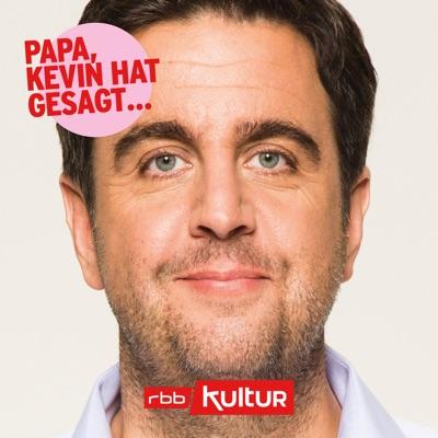 Papa, Kevin hat gesagt ... – Pastewka am Rande des Nervenzusammenbruchs!  | rbbKultur:Rundfunk Berlin-Brandenburg