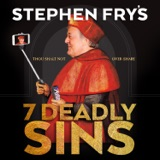 Image of Stephen Fry's 7 Deadly Sins podcast