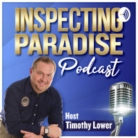 Inspecting Paradise podcast