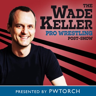 POST Wrestling w/ John Pollock & Wai Ting on Apple Podcasts