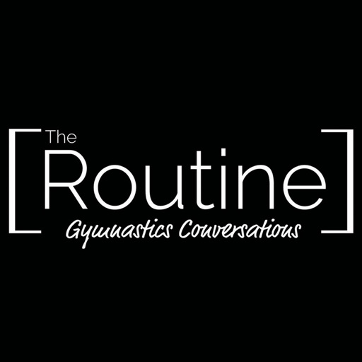 Cover image of The Routine: Gymnastics Conversations