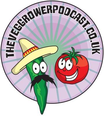 The veg grower podcast:Richard