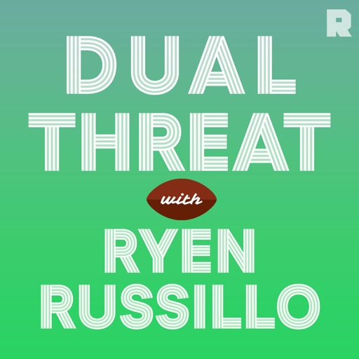 Cover image of Dual Threat with Ryen Russillo