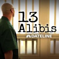 13 Alibis