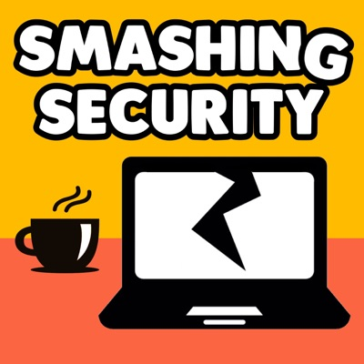 Smashing Security:Graham Cluley, Carole Theriault
