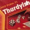 Thurdyish