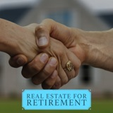 Real Estate As A Retirement Vehicle | Ep 67