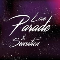 Love Parade & Sensation podcast