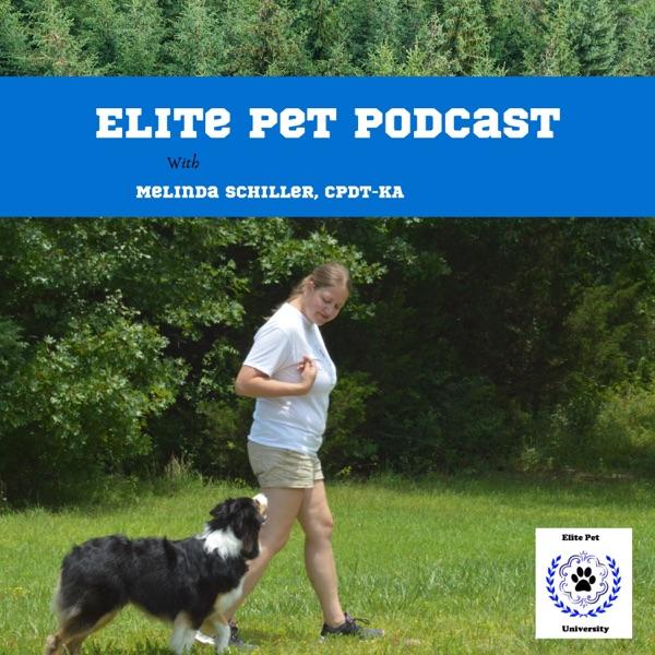 Elite Pet Podcast