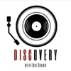 DISCovery with Eric Senich artwork