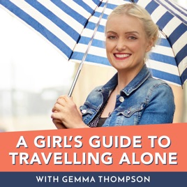 A girl's guide to travelling alone: 011: How to turn a negative