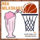 NBA Milkshake