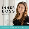 INNER BOSS PODCAST | BRAIN-BASED ONLINE BUSINESS, SALES PSYCHOLOGY artwork