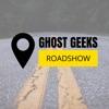 Ghost Geeks Roadshow artwork