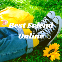 Best Friend Online: Young Adult Pod Talks podcast