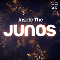 Podcast cover art for Inside the Junos