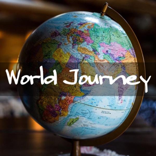 World Journey:日本にいながらプチ留学!