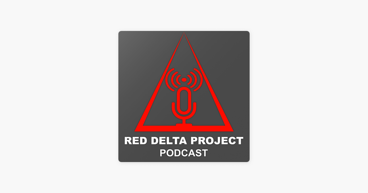 The Red Delta Project Podcast on Apple Podcasts