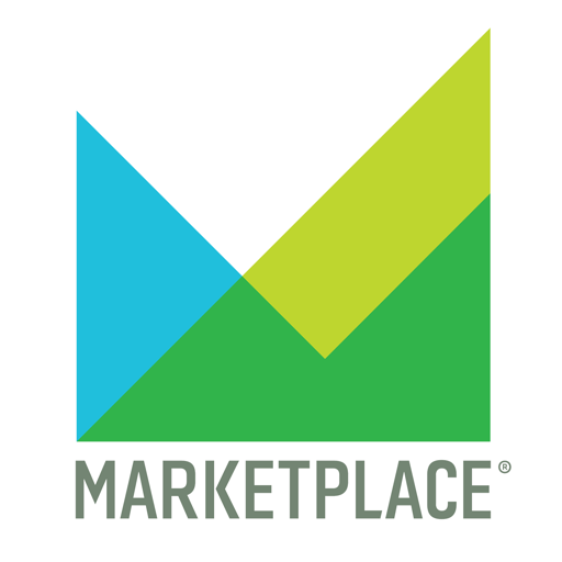 Cover image of Marketplace