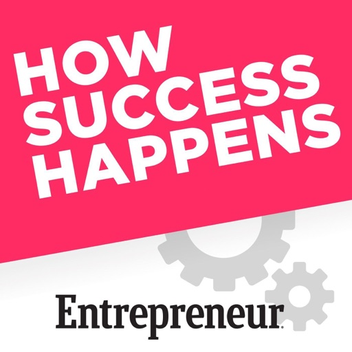 Cover image of How Success Happens