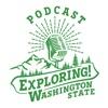 Exploring Washington State artwork