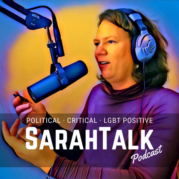 SarahTalk Podcast