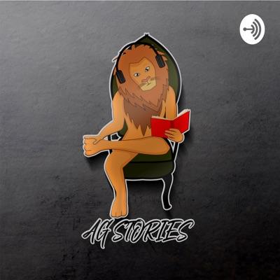 AG-Stories عربي:Akram Ghaith