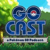 GoCast: a Pokemon GO Podcast artwork