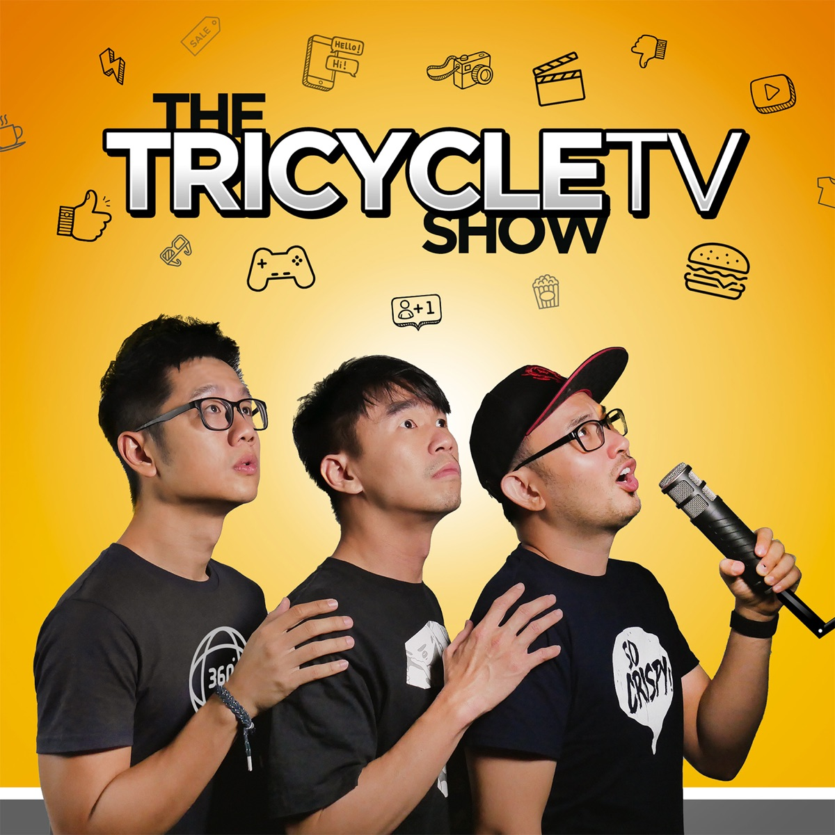 The TricycleTV Show