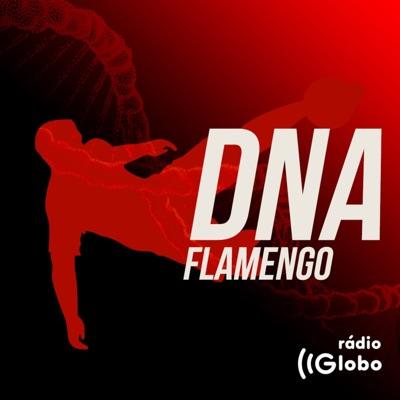 DNA Flamengo:Rádio Globo