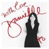 WITH LOVE, DANIELLE artwork